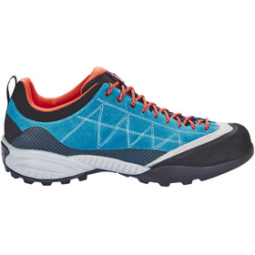 Scarpa Zen Pro Shoes Men abyss/orange